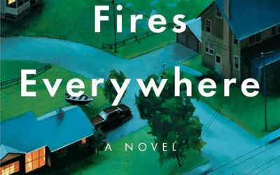 "Hulu Wins Bidding War for ""Little Fires Everywhere"""