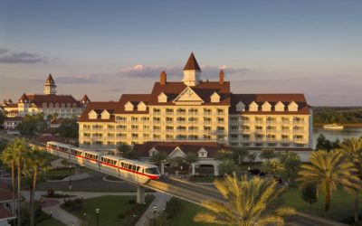 Celebrate Fall and Holiday Excitement at Walt Disney World with Up to 20% Off Rooms