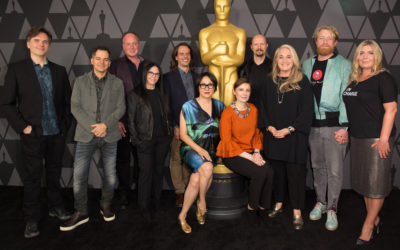 AMPAS Celebrates 2018 Oscar Nominated Animated Features