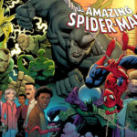 Marvel Announces New Creative Team for Amazing Spider-Man