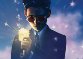 "Production Begins for ""Artemis Fowl"" Film"