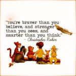 10 Winnie the Pooh Quotes You Should Take Seriously