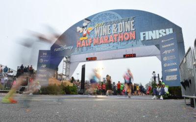 runDisney Delays Wine & Dine Half Marathon Weekend Registration
