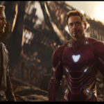 """Avengers: Infinity War"" Beats Superhero First-Day Advance Ticket Sales Record"