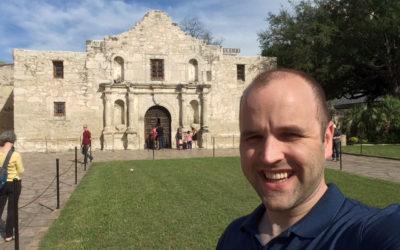 Touring the Heart of San Antonio: The Real Alamo