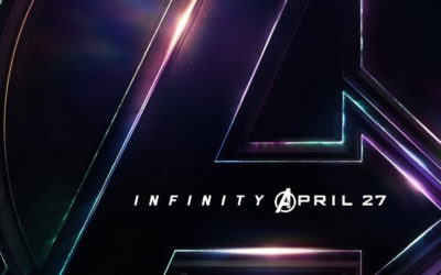 "Marvel's ""Avengers: Infinity War"" to Be Released a Week Early, April 27th"
