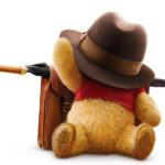 """""""Christopher Robin"""" Poster Released, Teaser Trailer Coming Tomorrow"""