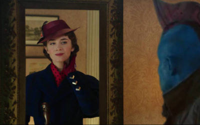 "The ""I'm Mary Poppins, Y'all"" Meme Returns"