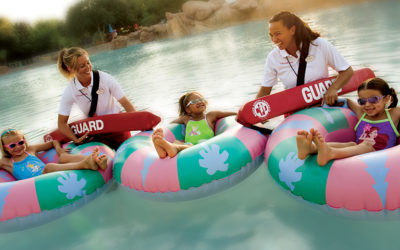 Walt Disney World Hosting Lifeguard Job Fair