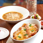 Maria & Enzo's Offers New Mix & Match Lunch Set