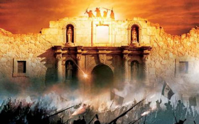 """When Disney Films History: An Honest Review of """"The Alamo (2004)"""""""