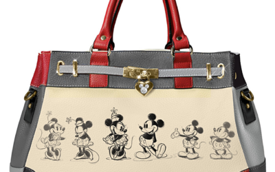 Bradford Exchange Has Disney Purse Collections You're Sure to Love