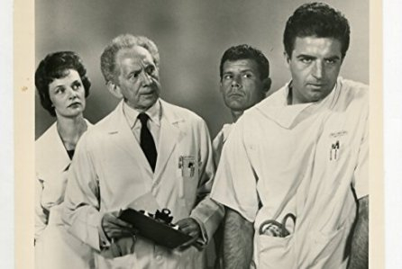 Long before Grey's Anatomy debuted, this medical show had a healthy five season run. What is it?