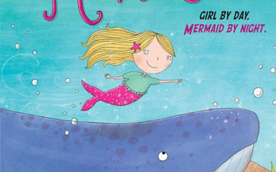 Children's Book Review: Part-Time Mermaid
