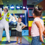 Pixar Play Zone at Contemporary Resort Now Open