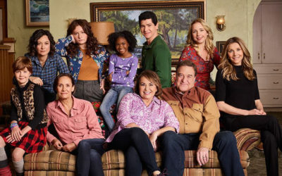 "TV Review: ABC's ""Roseanne"""