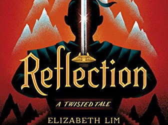 Book Review: Reflection - A Twisted Tale (Mulan)