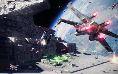 EA Revises Star Wars Battlefront II Progression System