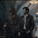 "Cut ""Saturday Night Live"" Sketch Parodies the Many Languages Spoken in Star Wars"