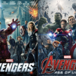 Mouse Madness 5: Opening Round  — Avengers vs. Avengers: Age of Ultron