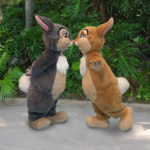 Special Easter Meet and Greet Coming to Magic Kingdom