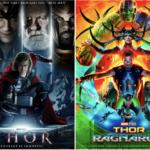 Mouse Madness 5: Round 2 — Thor vs. Ragnarok