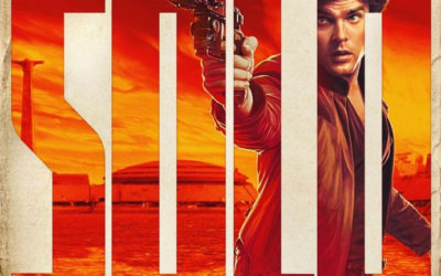 """Solo: A Star Wars Story"" Set to Premiere at Cannes"