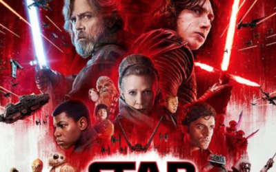 Digital Review - Star Wars: The Last Jedi