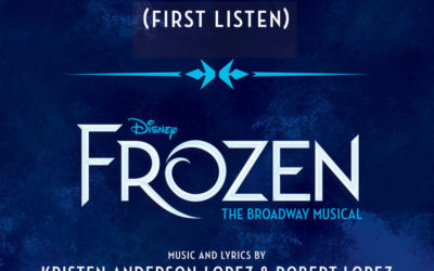 True Love Frozen Broadway