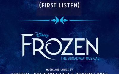 True Love Frozen Broadway