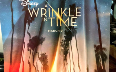 "Disney's ""A Wrinkle in Time"" Now Playing at El Capitan"