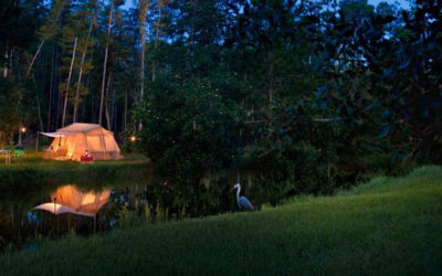 A First Time Fort Wilderness Camper's Top 10 Tips