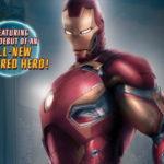 "Comic Review: ""Iron Man: Hong Kong Heroes #1"""