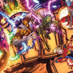 "Comic Review – ""Infinity Countdown #1"""