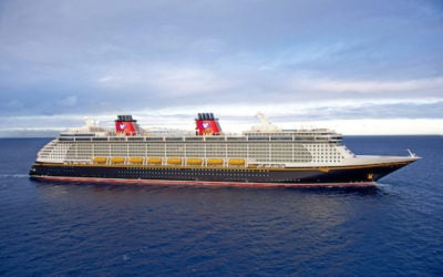 Disney Fantasy Alters Itineraries as British Virgin Islands Continue Hurricane Recovery