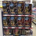 """Avengers: Infinity War"" Toys Hit Store Shelves"