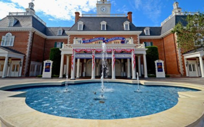 American Heritage Gallery at The American Adventure Introducing New Exhibit This Summer
