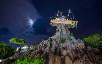 Typhoon Lagoon to Host Disney H2O Glow Nights Hard Ticket Events This Summer