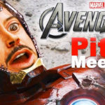 "Screen Rant Imagines Pitch Meeting for ""Avengers"""