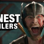 """Thor: Ragnarok"" Gets the Honest Trailer Treatment"