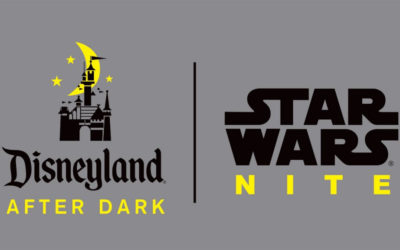 Disneyland After Dark Returns with Star Wars Nite