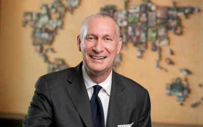 John Skipper Talks ESPN Exit and Extortion Over Cocaine Use