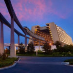 Disney's Contemporary Resort Introducing Pixar-Themed Children's Experiences