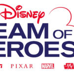 Disney's Team of Heroes Brings Super Sized Magic to More Than 445 Children's Hospitals