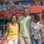 Walt Disney World Introduces Super Saturdays at Disney Springs for Annual Passholders