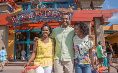 Walt Disney World Introduces Super Saturdays at Disney Springs for Annual Passholders