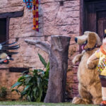 UP! A Great Bird Adventure Debuts at Disney's Animal Kingdom