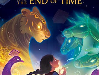 "Paramount Options Rights to Disney Hyperion Published ""Aru Shah and the End of Time"""