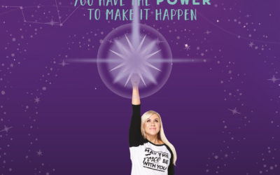 Her Universe's Ashley Eckstein Announces National Book Tour