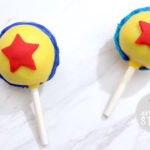 Prep for Pixar Fest by Making Your Own Pixar Ball Cake Pops
